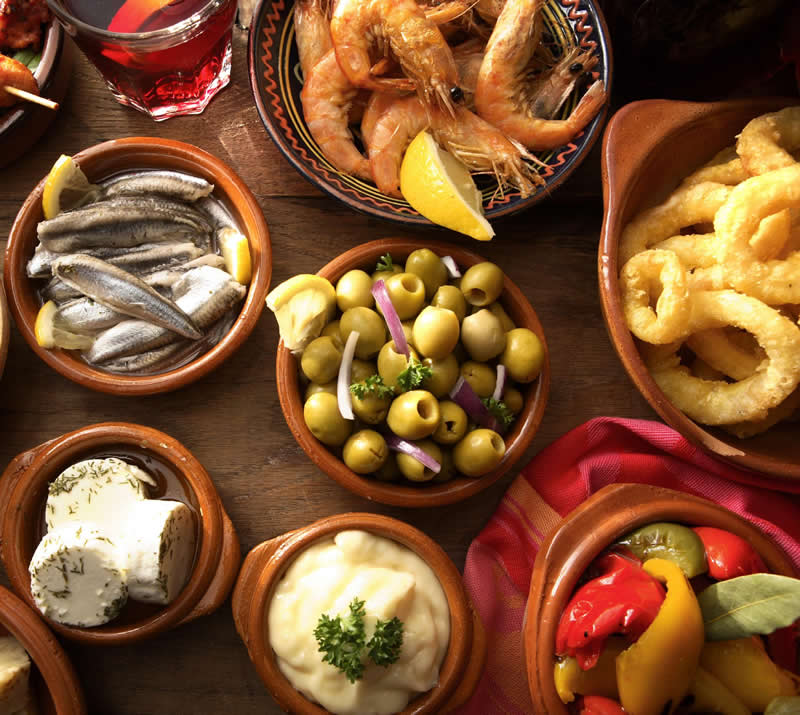 Top 10 Delicious Spanish Meals You Should Try
